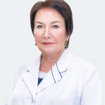 Геппе Наталья Анатольевна